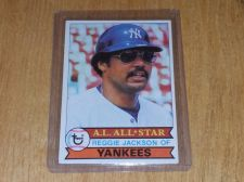 Buy VINTAGE REGGIE JACKSON YANKEES HOF 1978 TOPPS ALL STAR #700 GD-VG