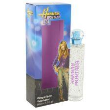 Buy Hannah Montana By Hannah Montana Cologne Spray 1.7 Oz