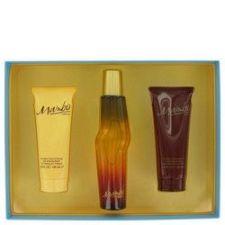 Buy MAMBO by Liz Claiborne Gift Set -- 3.4 oz Cologne Spray + 3.4 oz Body Wash + 3.4 oz B