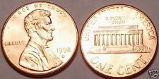 Buy 1998-D GEM BU LINCOLN CENT<VERY NICE>GREAT PRICE~FR/SHI