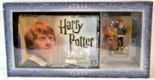 Buy Harry Potter Postcard Book with Limited Edition Ron Weasley Figure#2
