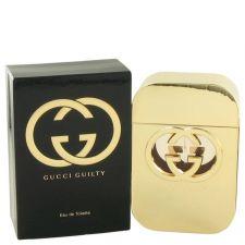 Buy Gucci Guilty By Gucci Eau De Toilette Spray 2.5 Oz