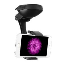 "Buy Universal Car Phone Holder ""JPMax Pro"" 360 Degree Rotation, Suction Cup / Lock"