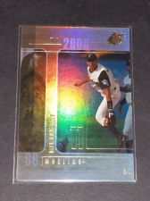 Buy MLB ALEX GONZALEZ MARLINS 2000 UPPER DECK SPX INSERT #47 GD-VG
