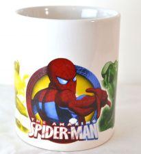 Buy Amazing Spider-Man Coffee Mug 10 oz