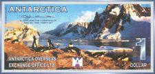 Buy ANTARCTICA 1 DOLLAR 1999 UNCIRCULATED