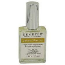 Buy Demeter by Demeter Banana Flambee Cologne Spray 1 oz (Women)