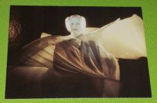 Buy VINTAGE THE OUTER LIMITS SCI-FI SERIES 1997 MGM COLLECTORS CARD #52 NMNT