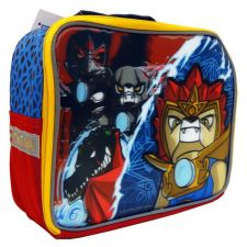 Buy Lego Chima Lenticular 3D Insulated Lunch Tote