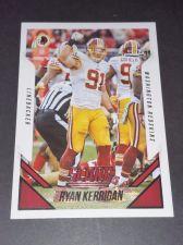 Buy NFL Ryan Kerrigan Redskins SUPERSTAR 2015 PANINI FOOTBALL GEM MNT