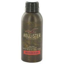 Buy Hollister Breakers Beach by Hollister Body Spray 4.2 oz (Men)