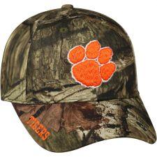 Buy NCAA Clemson Tigers Mossy Cap Hat