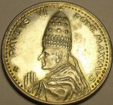 Buy Vatican Silver Medal~35mm 15 Grams~Roma Citta Del Vaticano Pieta~Free Shipping