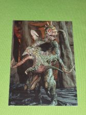 Buy VINTAGE THE OUTER LIMITS SCI-FI SERIES 1997 MGM COLLECTORS CARD #53 NMNT