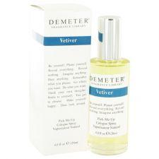 Buy Demeter By Demeter Vetiver Cologne Spray 4 Oz
