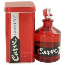 Buy Curve Connect by Liz Claiborne Eau De Cologne Spray 4.2 oz (Men)
