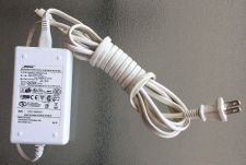 Buy 18v white 4pin adapter cord PSM36W 208 Bose SounDock Series ONE sound dock power
