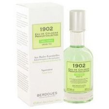 Buy 1902 Green Tea by Berdoues Eau De Cologne Spray (Unisex) 3.3 oz (Men)