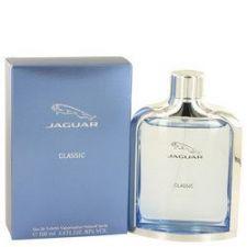 Buy Jaguar Classic by Jaguar Eau De Toilette Spray 3.4 oz (Men)
