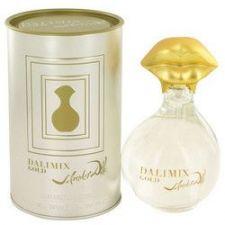 Buy Dalimix Gold by Salvador Dali Eau De Tiolette Spray 3.4 oz (Women)