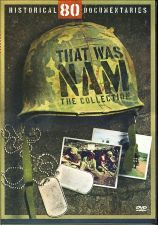 Buy new - That Was Nam Collection Historical 80 Documentaries 9 disc boxed set DVD