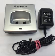 Buy Motorola MD7151 remote base wP = phone handset cradle stand charger charging
