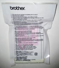 Buy LC51M BROTHER magenta color ink jet - Printer MFC 665CW 680CW 685CW 845CW 465CN