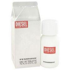 Buy DIESEL PLUS PLUS by Diesel Eau De Toilette Spray 2.5 oz (Women)