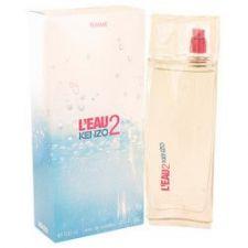 Buy L'eau Par Kenzo 2 by Kenzo Eau De Toilette Spray 3.4 oz (Women)
