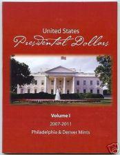Buy UNITED STATES PRESIDENTIAL DOLLARS VOLUME#1 WHITE HOUSE