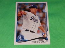 Buy MLB Robbie Erlin Padres SUPERSTAR 2012 TOPPS ROOKIE BASEBALL MNT