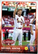 Buy 2015 Topps Update #US353 Michael Wacha St. Louis Cardinals