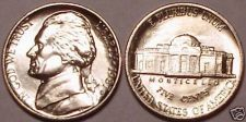 Buy 1987-D BRILLIANT UNCIRCULATED JEFFERSON<NICE NICKEL>!