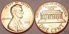 Buy 1983-P BRILLIANT UNCIRCULATED LINCOLN CENT~~FREE SHIP~~