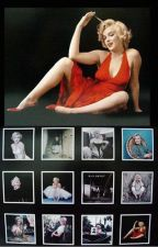 Buy Marilyn Monroe Calendar - 2006