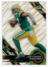 Buy NFL 2015 TOPPS HIGH TEK GRASS DAVANTE ADAMS PACKERS SUPERSTAR MNT
