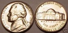 Buy 1969-S UNCIRCULATED JEFFERSON NICKEL~FREE SHIP~CHEAP!
