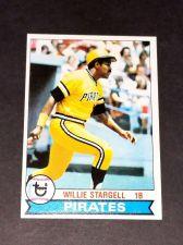 Buy MLB WILLIE STARGELL PIRATES 1977 TOPPS #55 GD-VG