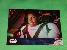 Buy 2016 Topps Star Wars FN-2187 FIRES BACK Collectible Trading Card Mnt