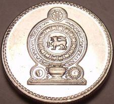 Buy Gem Uncirculated 2004 Sri Lanka(Ceylon) 50 Cents~Awesome~Free Shipping