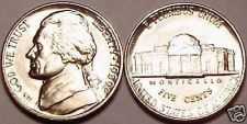 Buy GEM UNCIRCULATED 1989-D JEFFERSON NICKEL~FREE SHIPPING~