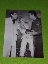 Buy VINTAGE THE OUTER LIMITS SCI-FI SERIES 1997 MGM COLLECTORS CARD #22 NMNT