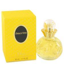 Buy Dolce Vita By Christian Dior Eau De Toilette Spray 1.7 Oz