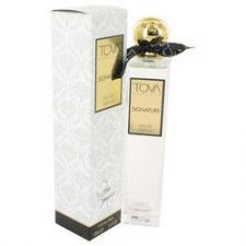 Buy TOVA by Tova Beverly Hills Eau De Parfum Spray (New Packaging) 3.3 oz (Women)