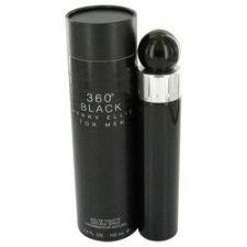 Buy Perry Ellis 360 Black by Perry Ellis Eau De Toilette Spray (unboxed) 1 oz (Men)