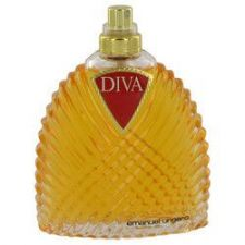 Buy DIVA by Ungaro Eau De Parfum Spray (Tester) 3.4 oz (Women)