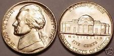 Buy 1974-P GEM UNCIRCULATED JEFFERSON NICKEL~FREE SHIPPING~