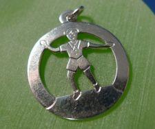 Buy Vintage Charm : Forstner Sterling Silver Boy Dancing