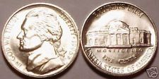 Buy 1996-D BRILLIANT UNCIRCULATED JEFFERSON NICKEL<GREAT>