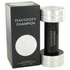 Buy Davidoff Champion by Davidoff Eau De Toilette Spray 1.7 oz (Men)